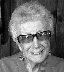 Obituary for Dorothy Dusi, 98