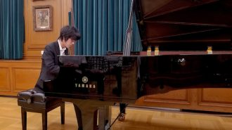 Paderewski festival will end with special gala closing concert with pianist Takeshi Nagayasu