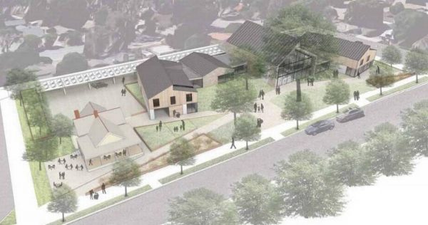 paso robles public market artists rendering