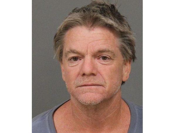 Sean Anderson, 55-year-old resident of San Luis Obispo