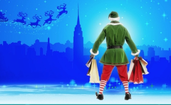 Talent call for 'Elf the Musical'