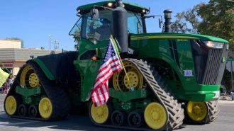 Tractor-at-Pioneer-Day-2019
