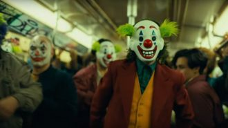 U.S. Military Issues Warning to Troops About Incel Violence at Joker Screenings