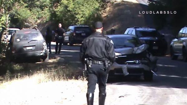 accident atascadero hit and run