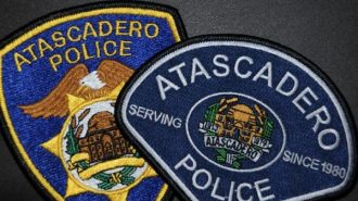Teen carjacking/robbery suspect arrested in Atascadero
