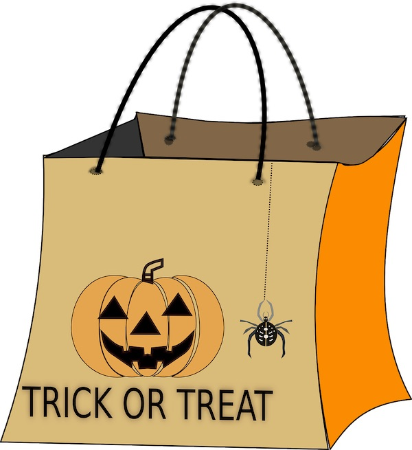 trick or treat paso robles