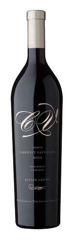 best cabernet sauvignon in paso robles