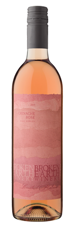 best rose wine in paso robles AVA
