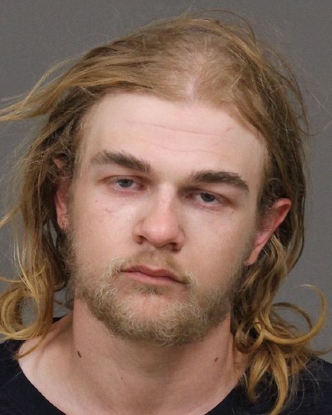 County's most wanted: Jordan Taylor Smith