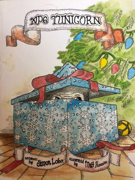 Simon-Lobo-Christmas-Book