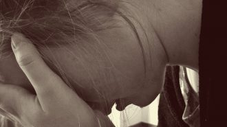 suicide prevention and survivor loss