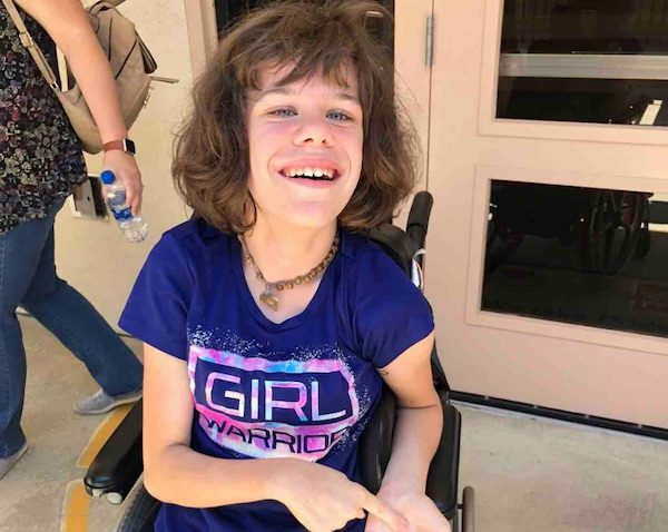 Community rallying to buy adaptive bike for local 14-year-old
