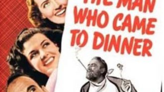 Main Street to screen 'The Man Who Came to Dinner' for Holiday Movie Night