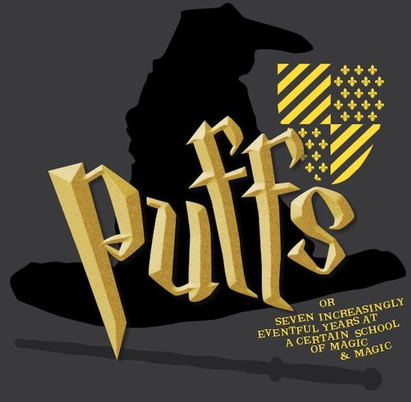 "Paso High Theatre Company to present ""PUFFS"" starting Dec. 6"