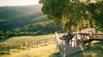 Paso Robles is 'California's Next Great Wine Destination' says National Geographic