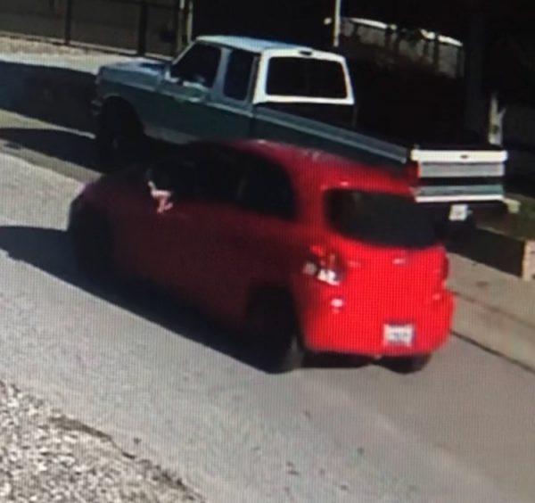 Stevens Vehicle