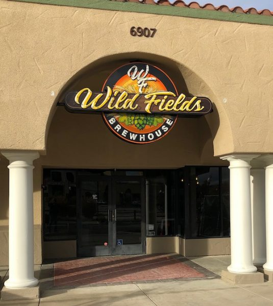 Wild Fields Brewhouse holding grand opening Friday in Atascadero