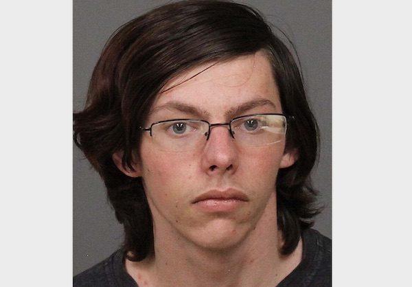 20-year-old Michael Farwell of Morro Bay