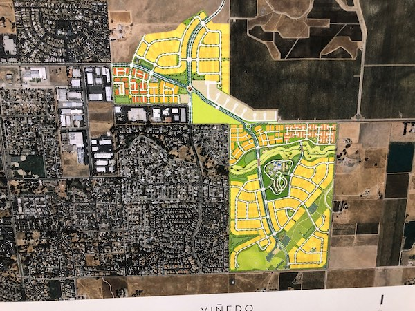 Community members attend workshop for Olsen-South Chandler development