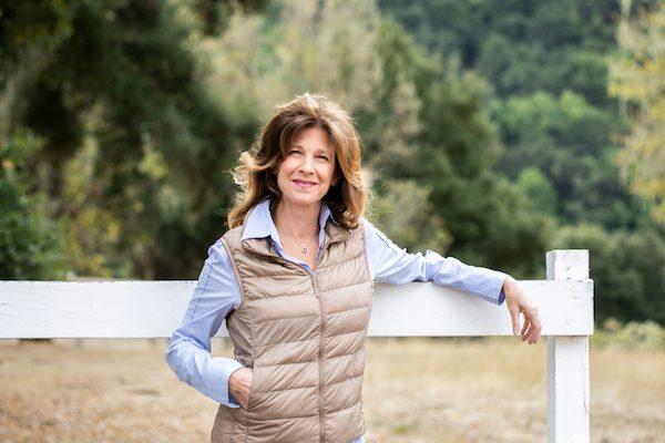 District 1 Supervisor, candidate Stephanie Shakofsky