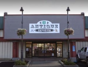 Hwy 41 Antique Mall