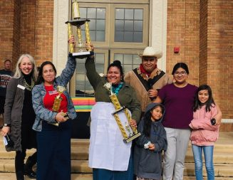 Paso Robles church group wins best overall tamale at Atascadero Tamale Festival