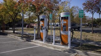 Local company to join effort to create more charging stations for electric vehicles