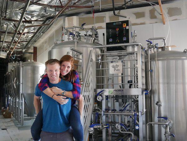 New Atascadero brewhouse hosting ribbon-cutting Friday