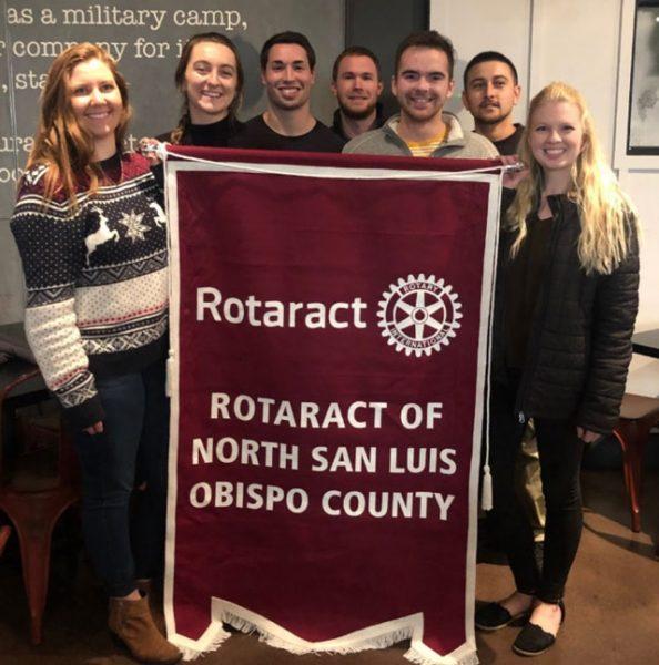 Rotaract Club of North San Luis Obispo County