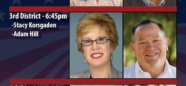 SLO County Farm Bureau to host supervisor candidate forum Jan. 23