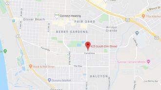 Stabbing incident reported in Arroyo Grande