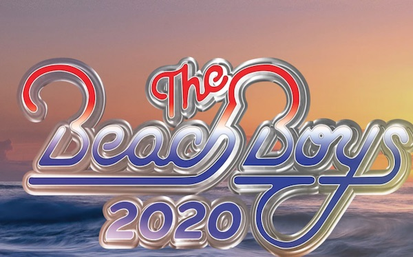 Update: Beach Boys concert at Vina Robles postoned
