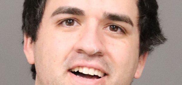 Kalvyn Voshal arrested