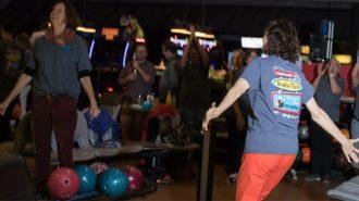 39th Annual Strike Out Stigma Bowl-a-Thon