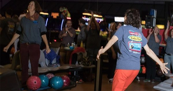 39th Annual Strike Out Stigma Bowl-a-Thon