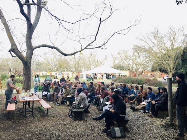 California Small Farm Conference happening Feb. 27-29 in Paso Robles