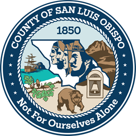SLO County Supervisors race