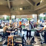 Concerts in the park - paso robles