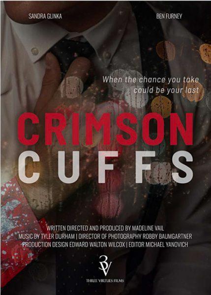 Crimsom cuffs
