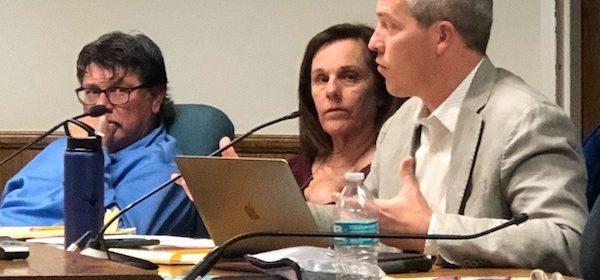 Joel Peterson school board paso robles