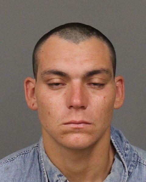 Lawrence Branden Rodriguez, 23