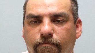 Michael Lee Jauregui arrested