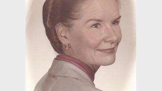 Obituary for Mildred (Millie) Harstad Muggelberg