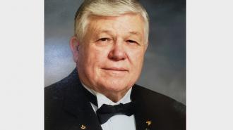 Obituary for Richard Morton, 85