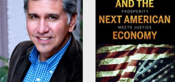 Paso Robles local publishes new book, 'Democracy and the Next American Economy'