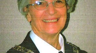 Caroline Harter obituary