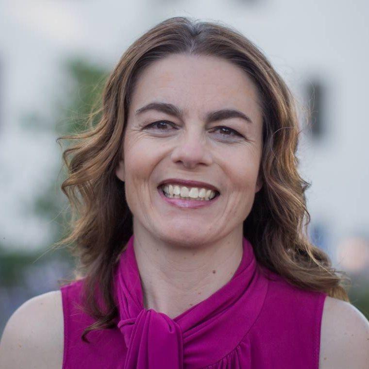 Dawn Addis endorsed by Equality California