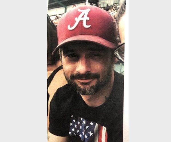 missing Paso Robles man Jacob Maine
