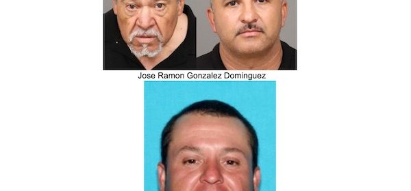 Arson, grand theft arrests made in connection with Paso Robles Lowes fire