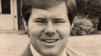 Former Paso Robles High School coach, teacher Ed Railsback dies